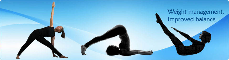 Power Yoga For Glowing SkinPower Trainer Personal Teacher In Delhi NCR